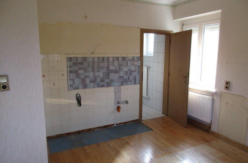 Bauarbeiten Grawe Immobilien Krassnigstraße
